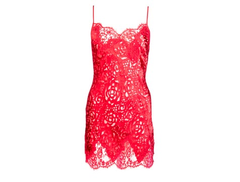 Babydoll Dressing Solaire Dressing Floral