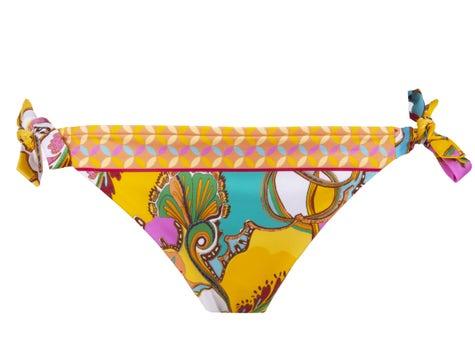 Bikini Curcuma Soleil Soleil Floral