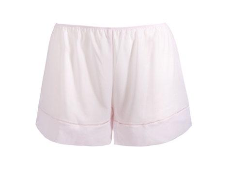 Shorts Rose Pastel Tentation Douceur