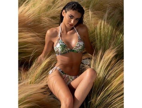 Bikini Nature Tropicale Feerie Tropicale
