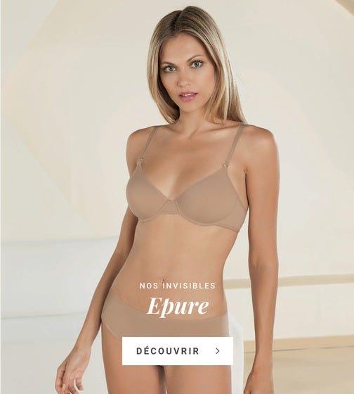 Vêtements, Accessoires Porte Jartelles Antinea De Lise Charmel Neuf Taille 1 Less Expensive Femmes: Vêtements