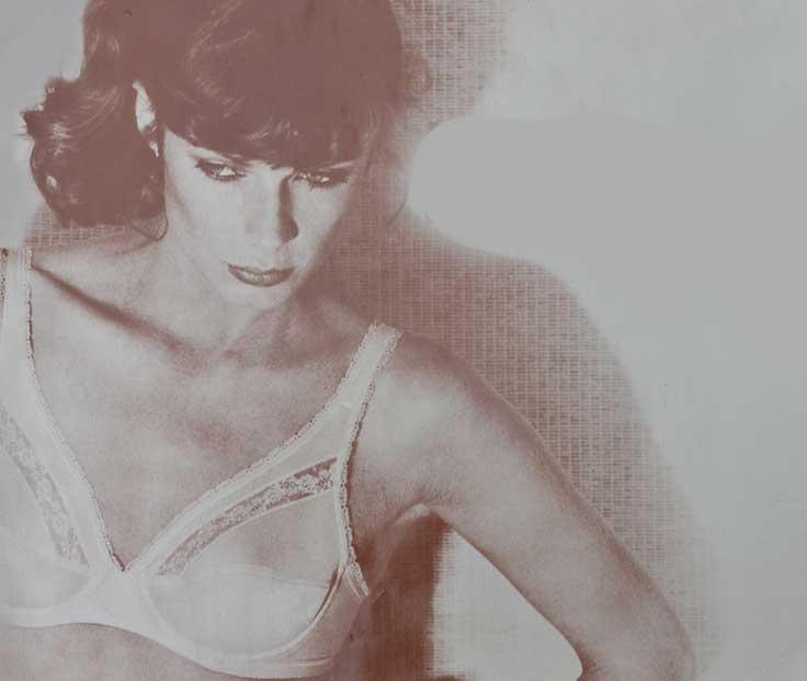 Histoire Lise Charmel