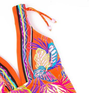 Luxuriance Maya, Lise Charmel
