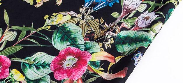 Fleurs de Jungle
