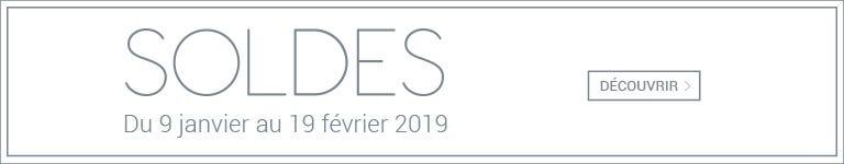 Soldes hiver 2019 Lise Charmel