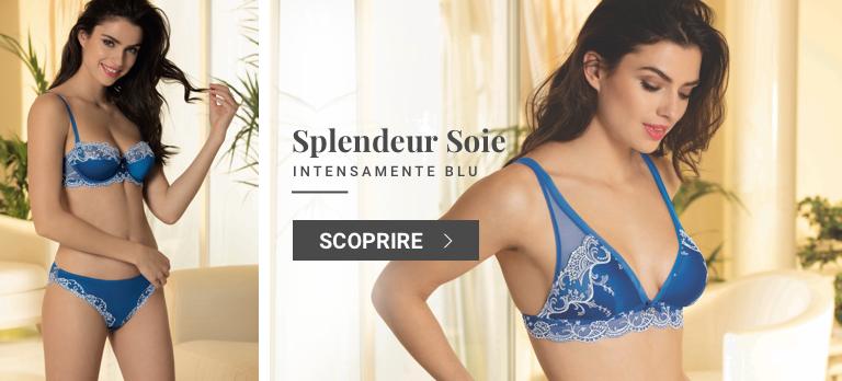 Splendeur Soie, Lise Charmel