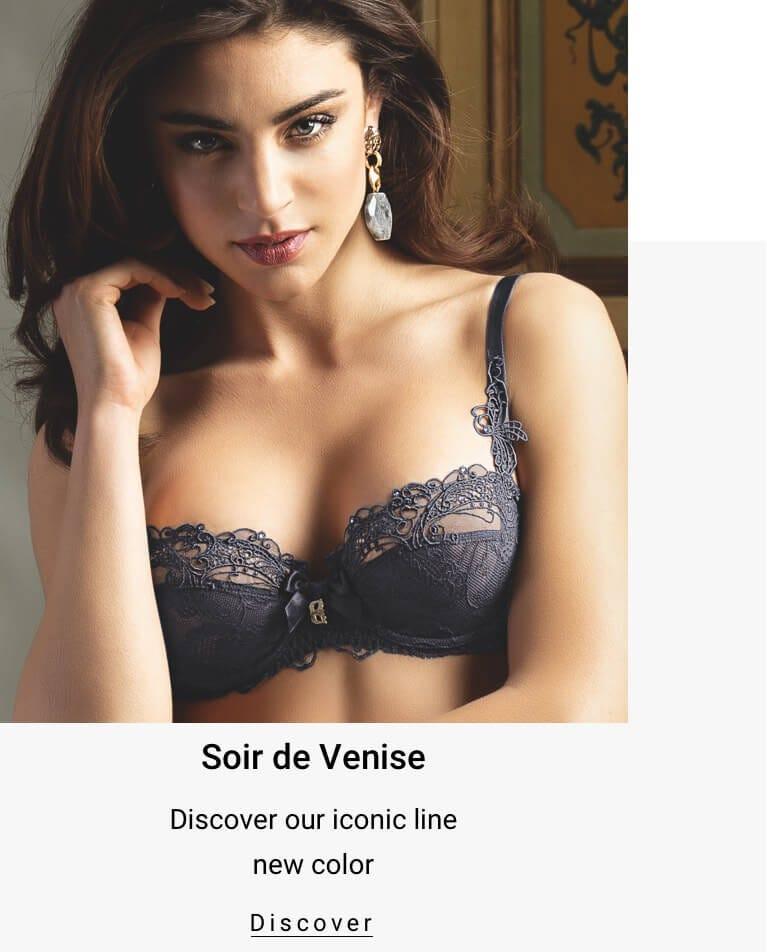 Soir de Venise - Discover our iconic line new color
